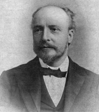 image of James Dewar