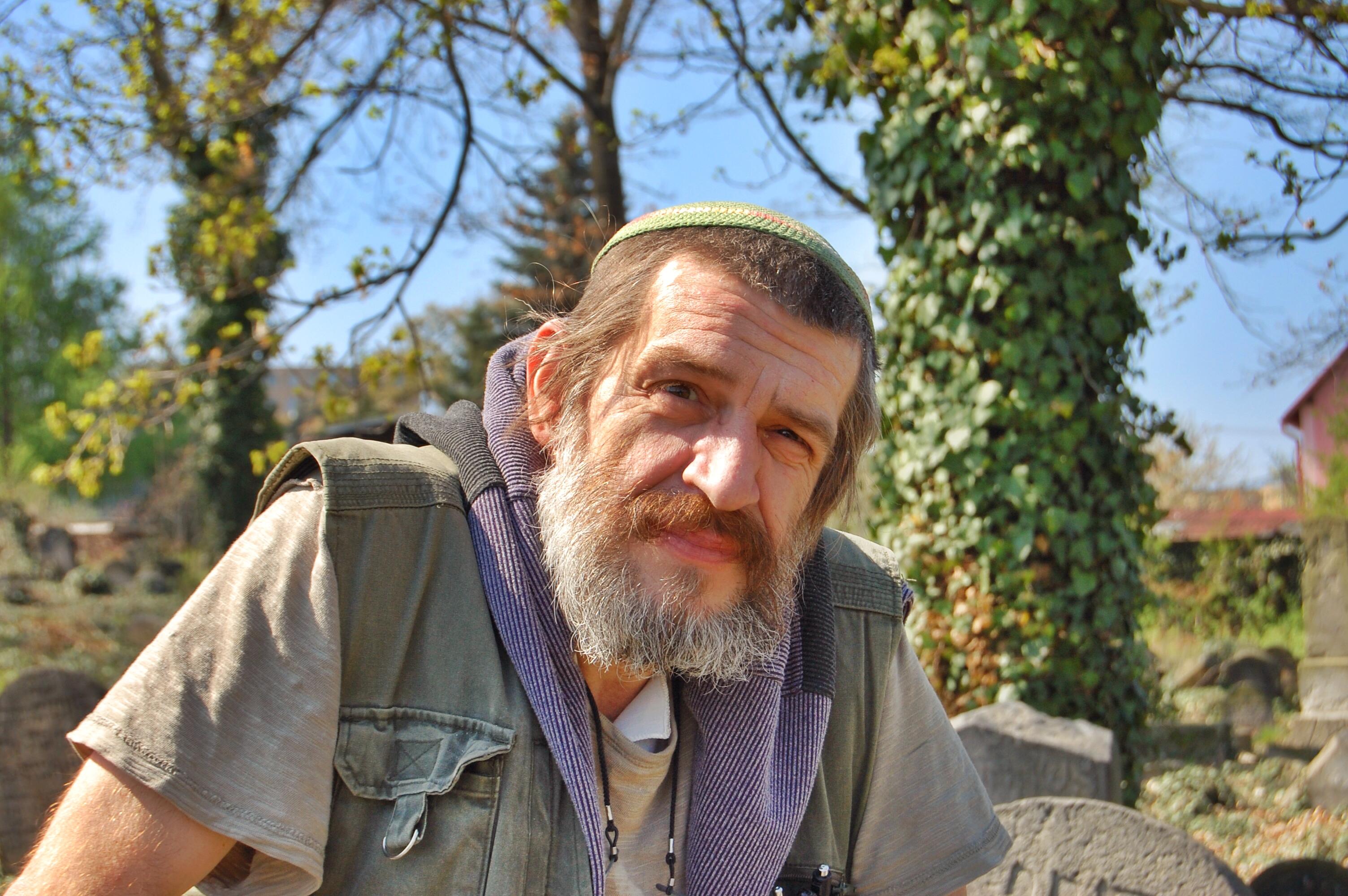 Image of Jaroslav Achab Haidler from Wikidata