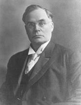 Martin N. Johnson American politician
