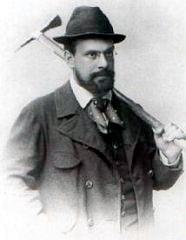 Julius Kugy