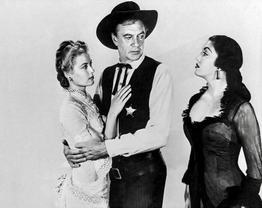 Risultati immagini per mezzogiorno di fuoco film 1952