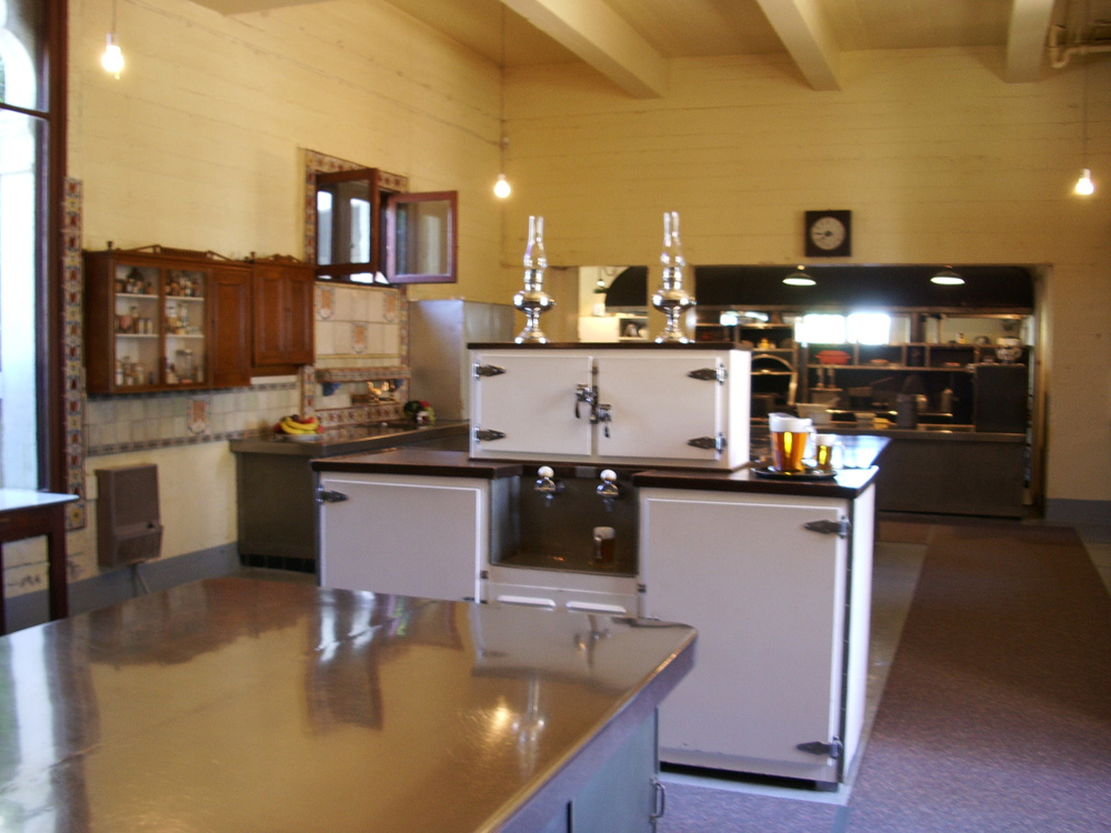 File Kitchen Hearst Castle 5612477794 Jpg Wikimedia