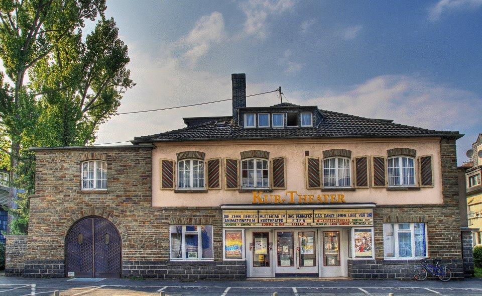 Kur-Theater Hennef