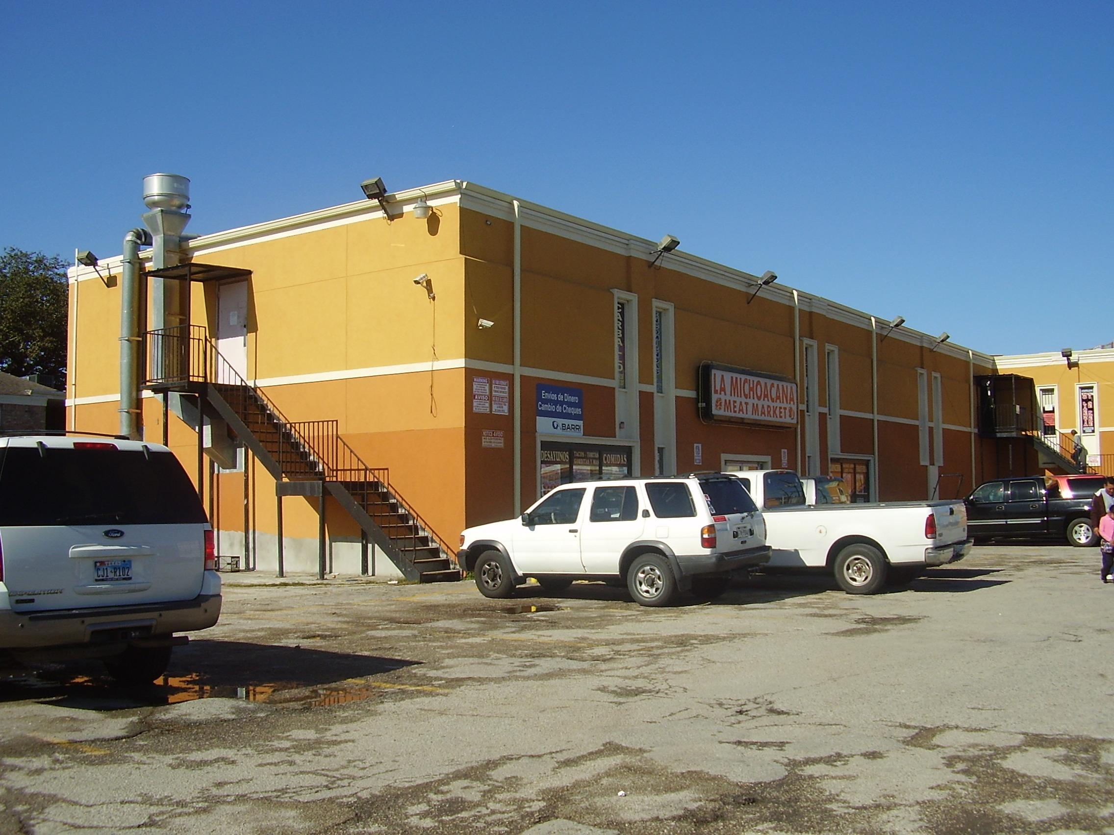 La Michoacana Meat Market Wikipedia