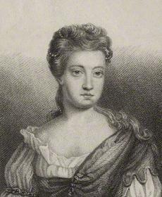 1699 engraving