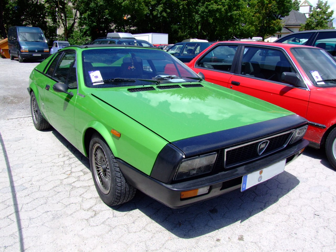 lancia beta montecarlo wikipedia. Black Bedroom Furniture Sets. Home Design Ideas