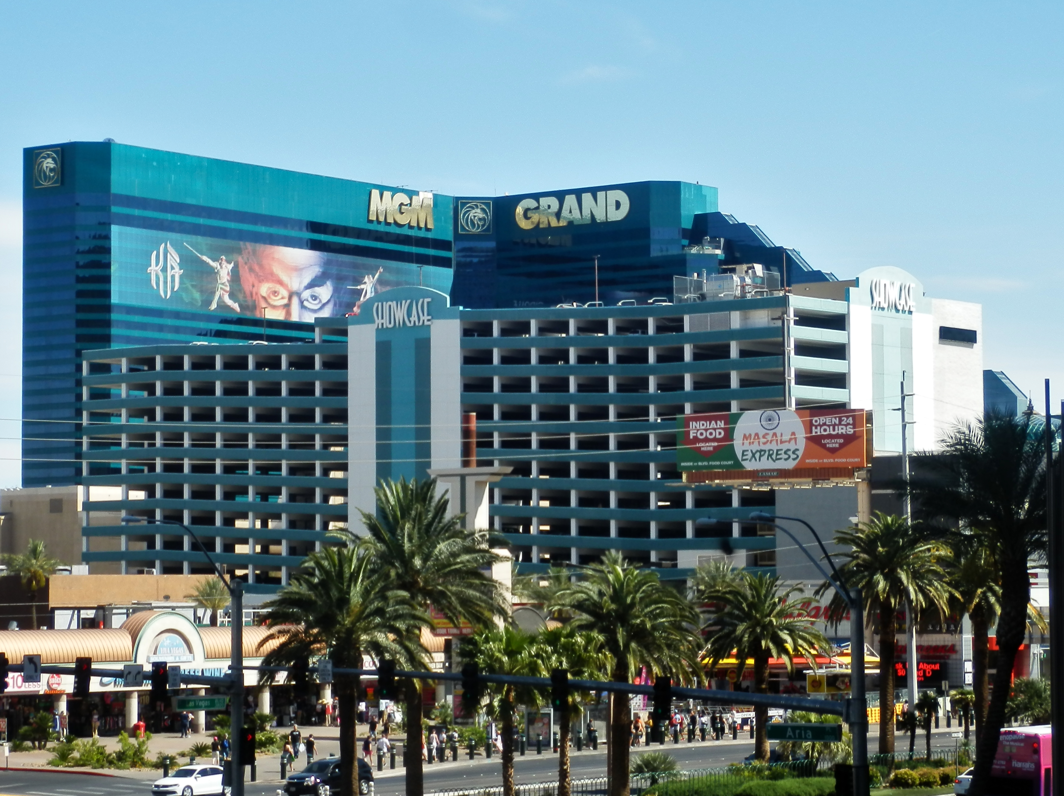 Mgm Grand Hotel Wikipedia