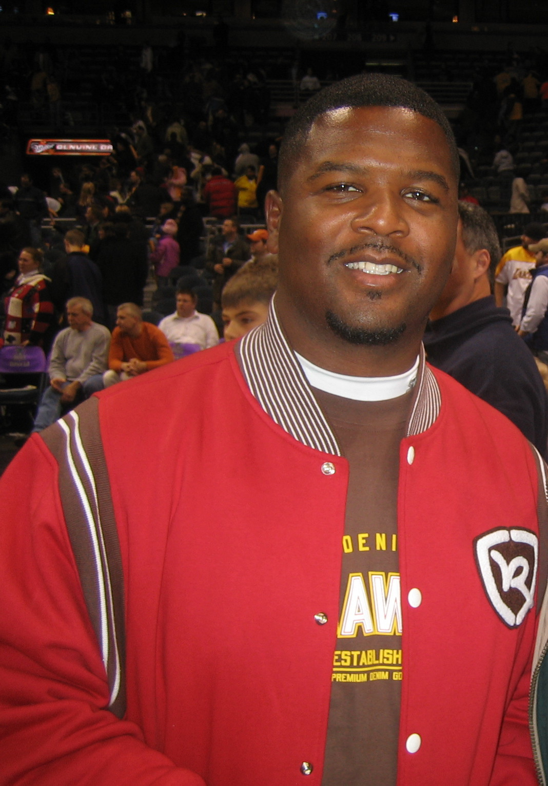 LeRoy Butler, American football player