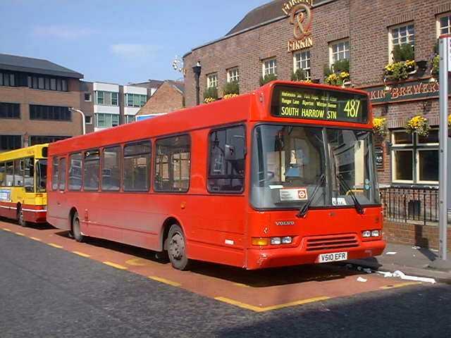 London Traveller - Wikipedia