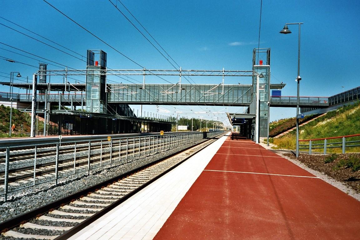 Lahti Juna-Asema