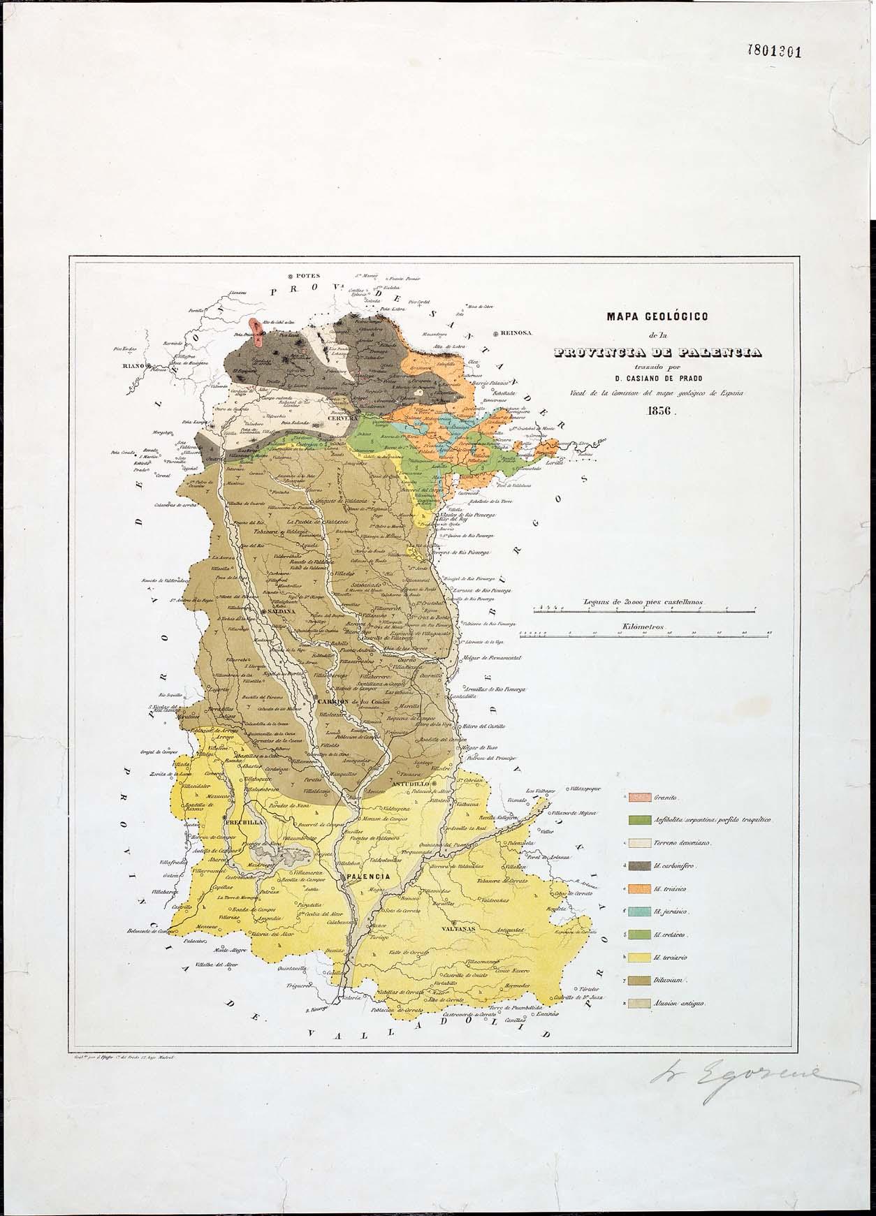 File Mapa Geologico Provincia Palencia Jpg Wikimedia Commons