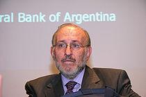 Argentine central banker