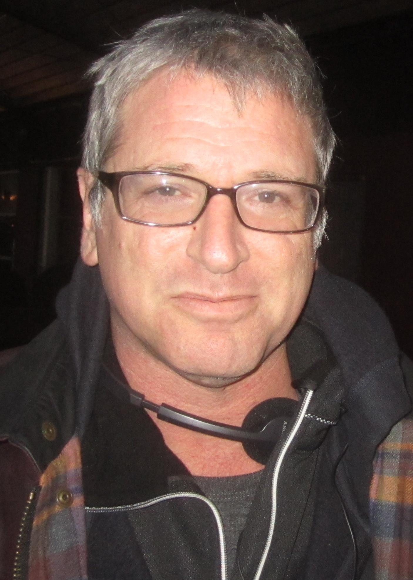 Rymer in 2011