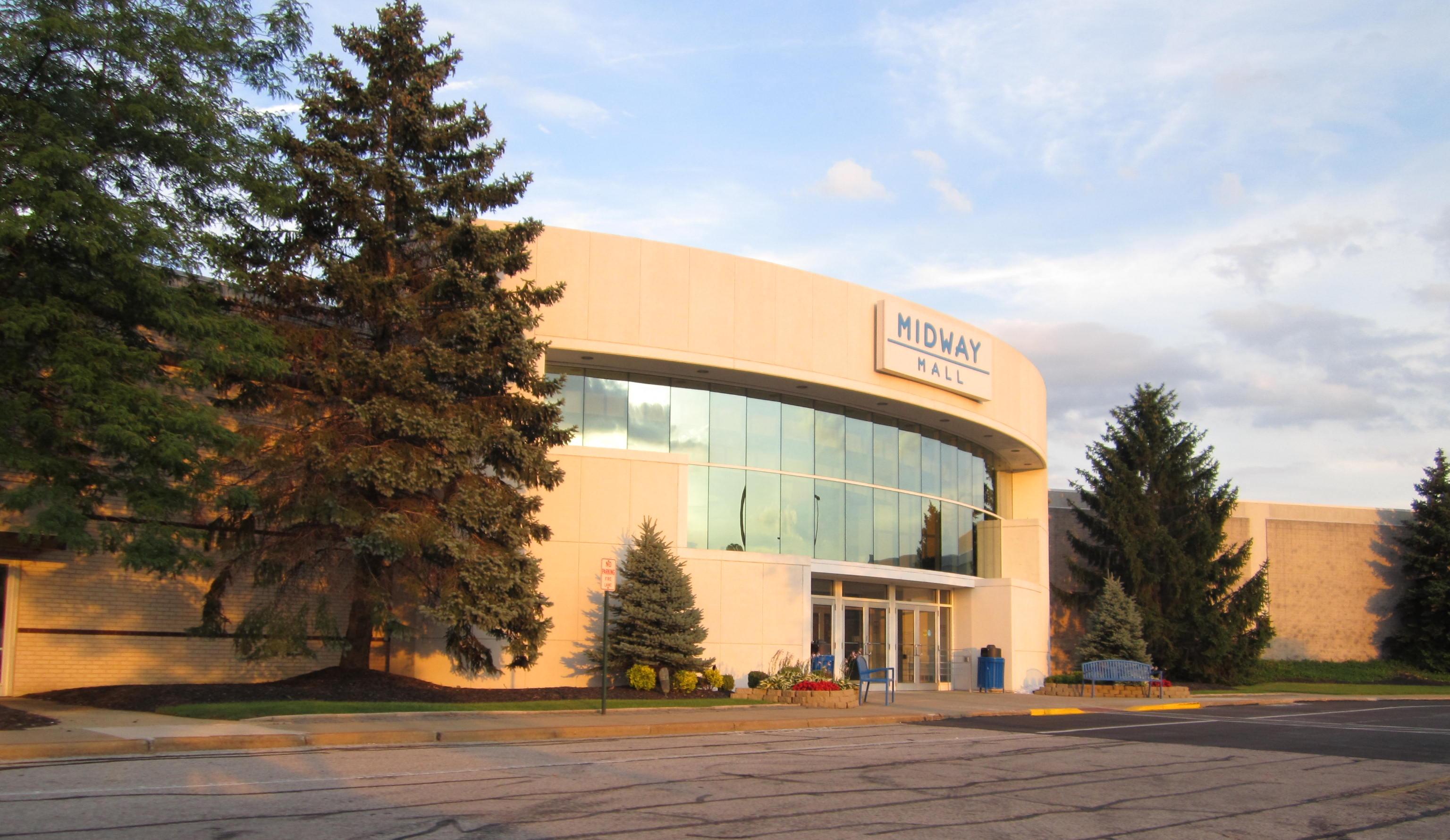 101853234 Midway Mall - Wikipedia