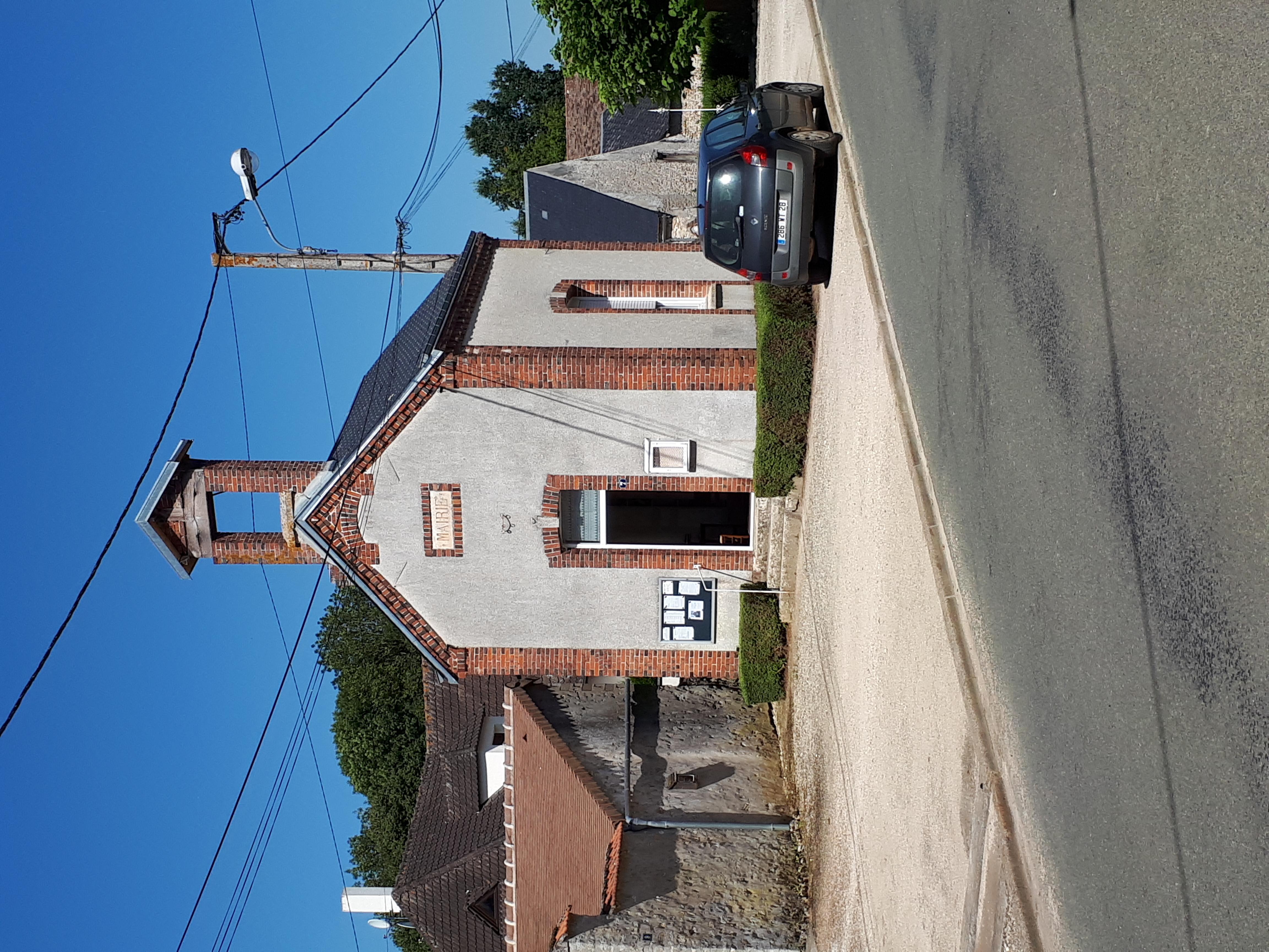 Morainville