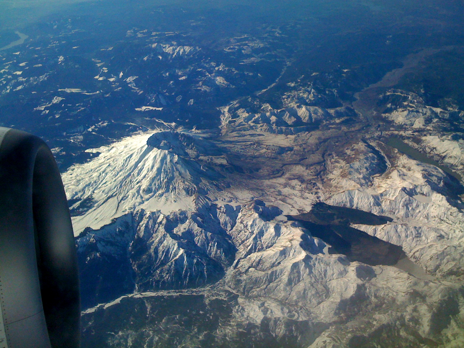 mt st helens essay Mount st helens is an active stratovalcano in skamania county, washington, in the pacific northwest region of the united states it is located 96 miles south of seattle and 53 miles mount st helens includes layers of basalt and andesite through which several domes of dacite lava have erupted.