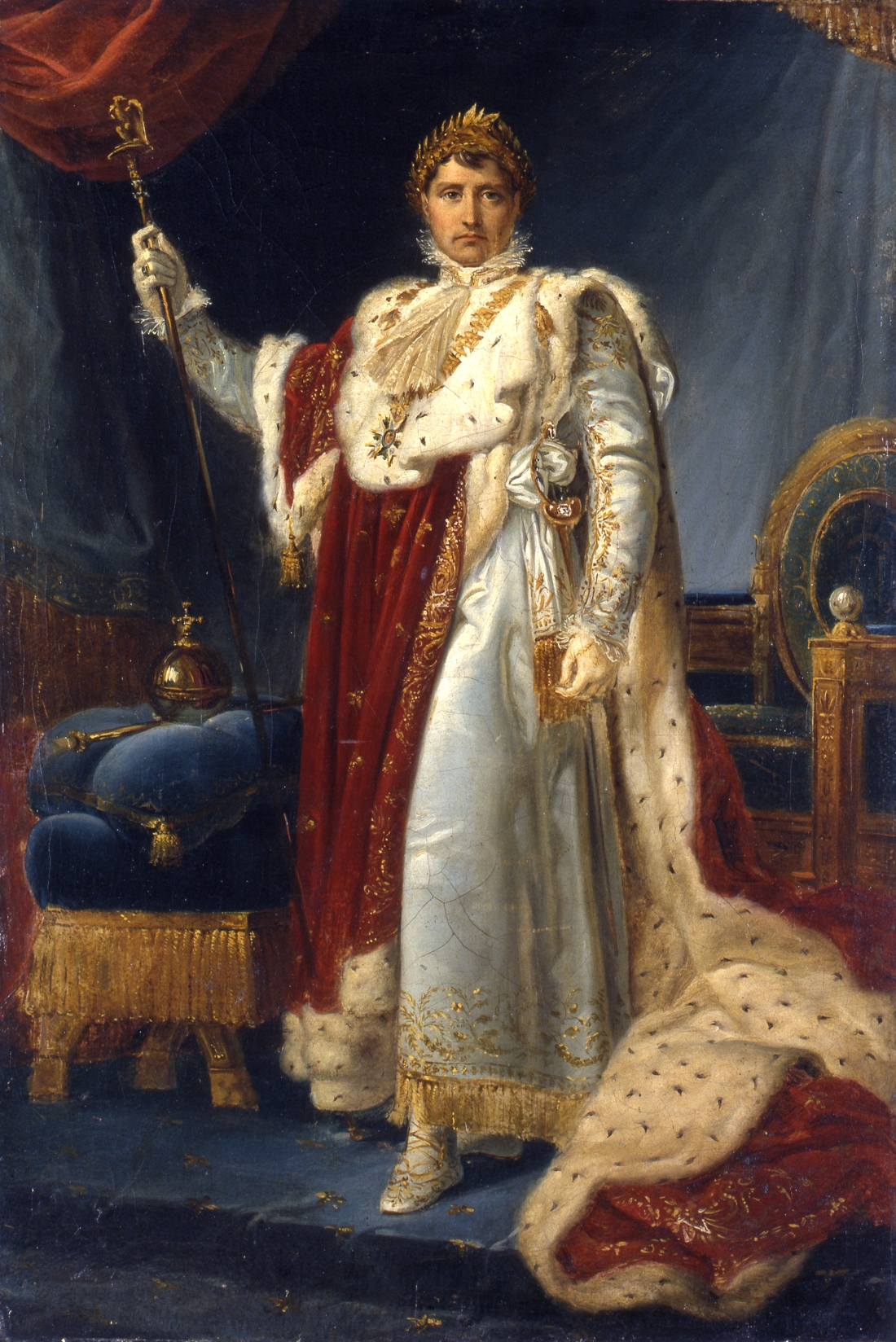 Napoleone I, imperatore - Wikipedia