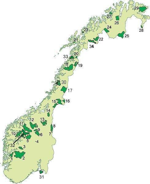 Rohkunborri Nationalpark Wikipedia Den Frie Encyklopaedi