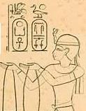 Nubian king