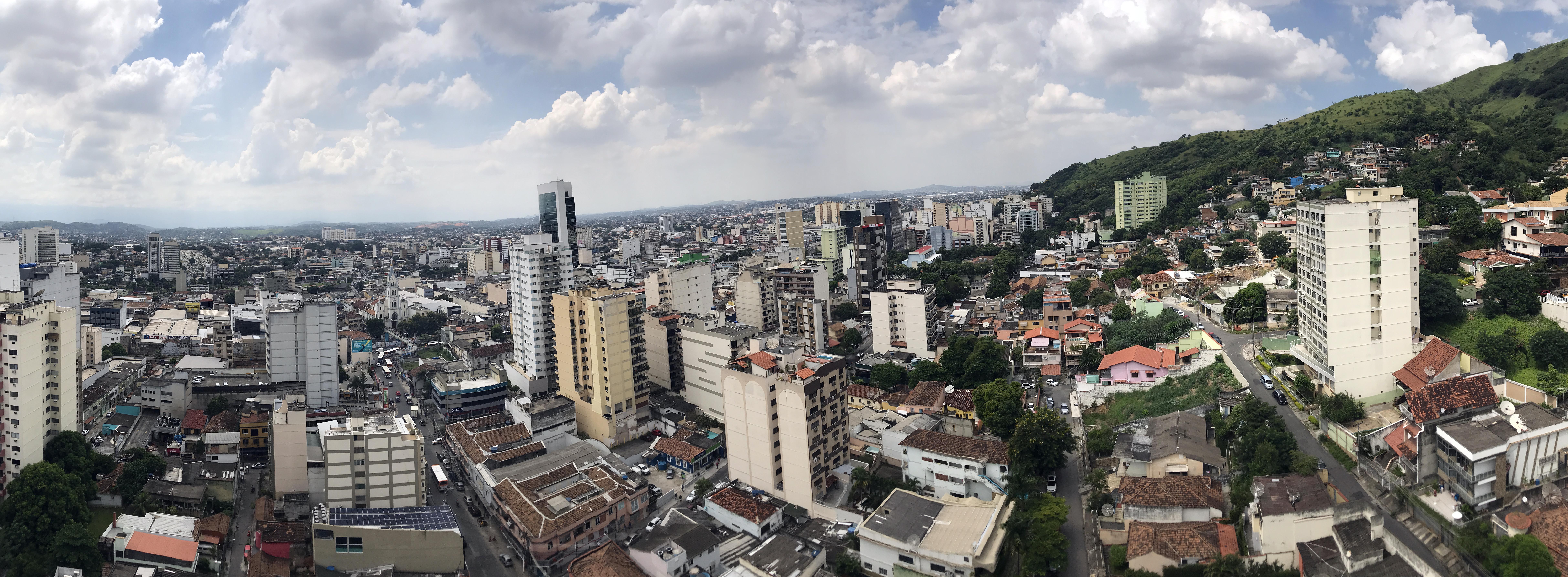 Nova Iguaçu Rio de Janeiro fonte: upload.wikimedia.org