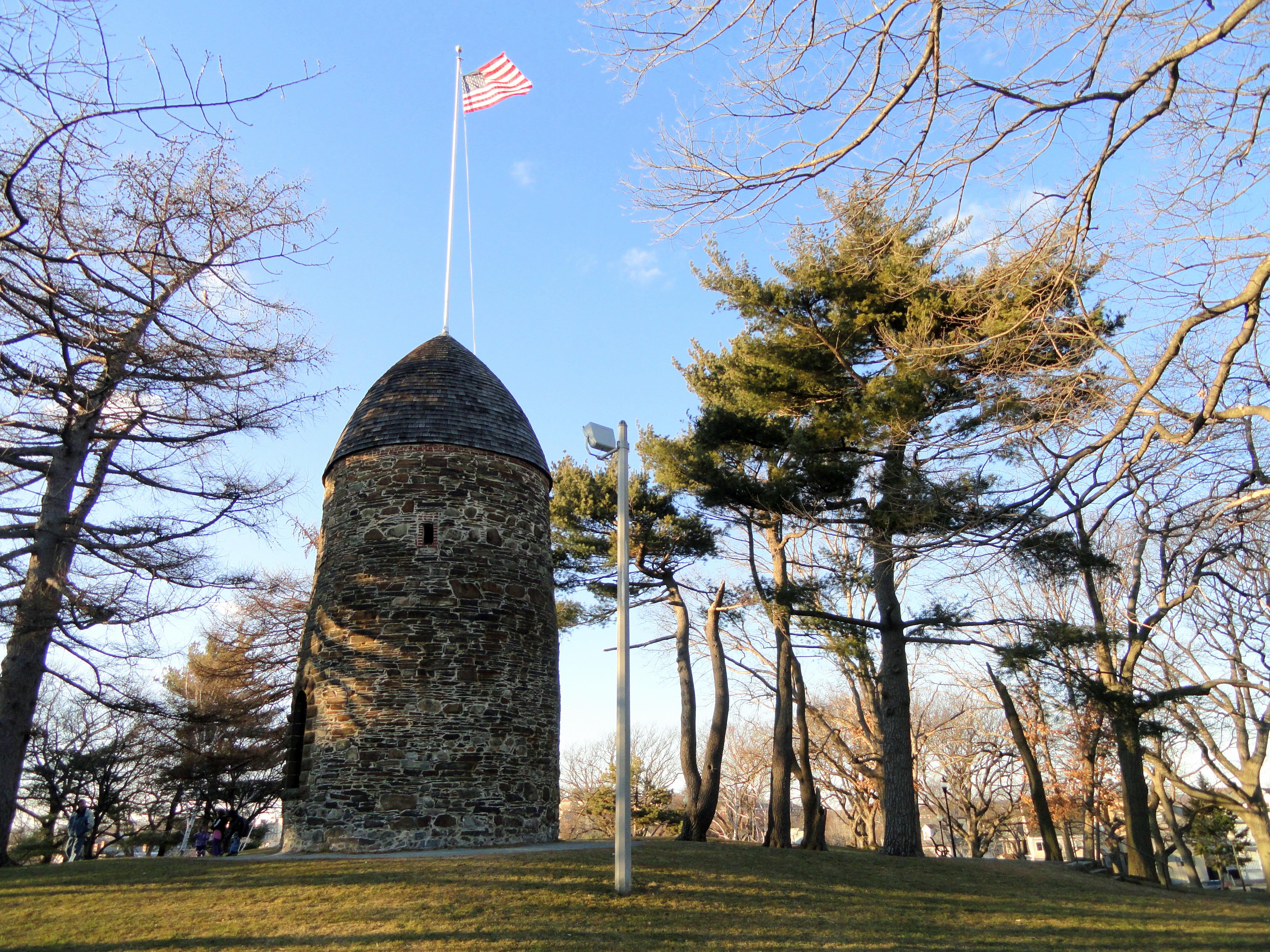 Old Powder House (Somerville, Massachusetts) - DSC04303.JPG