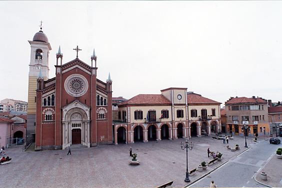 orbassano wikipedia