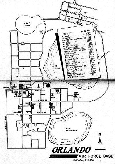 Naval Training Center Orlando  Wikiwand