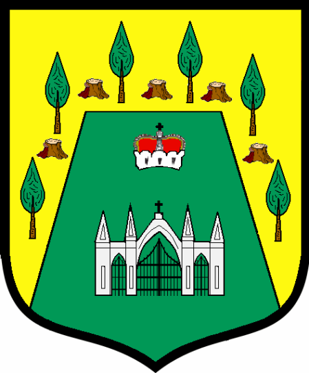 Coat of arms of Staroźreby