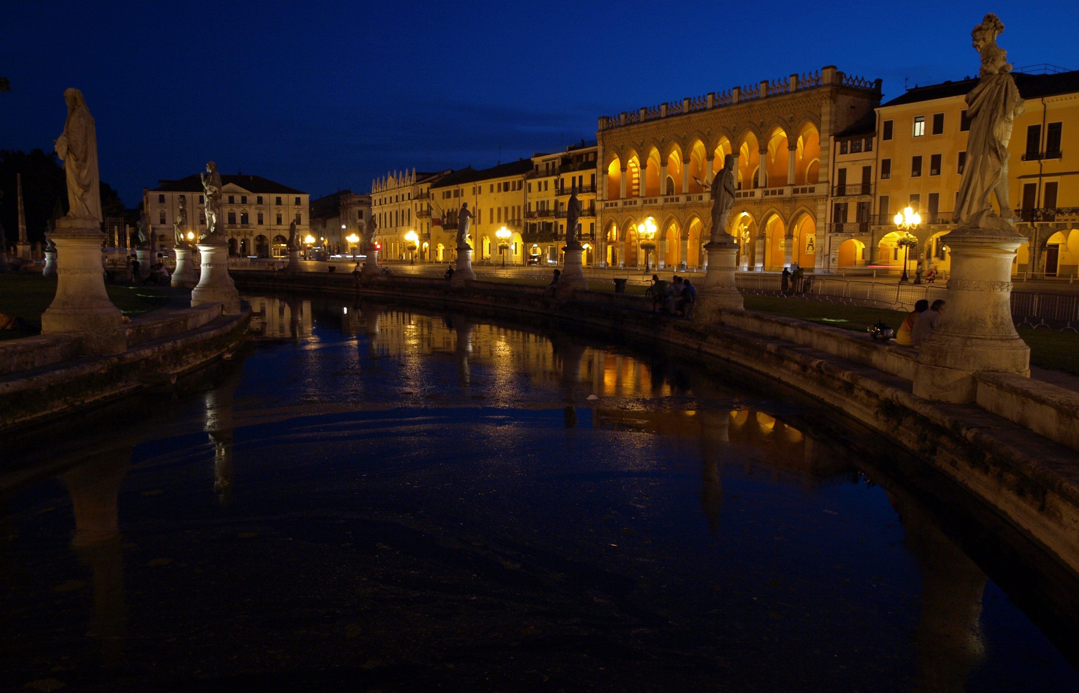Padova Gece Hayatı