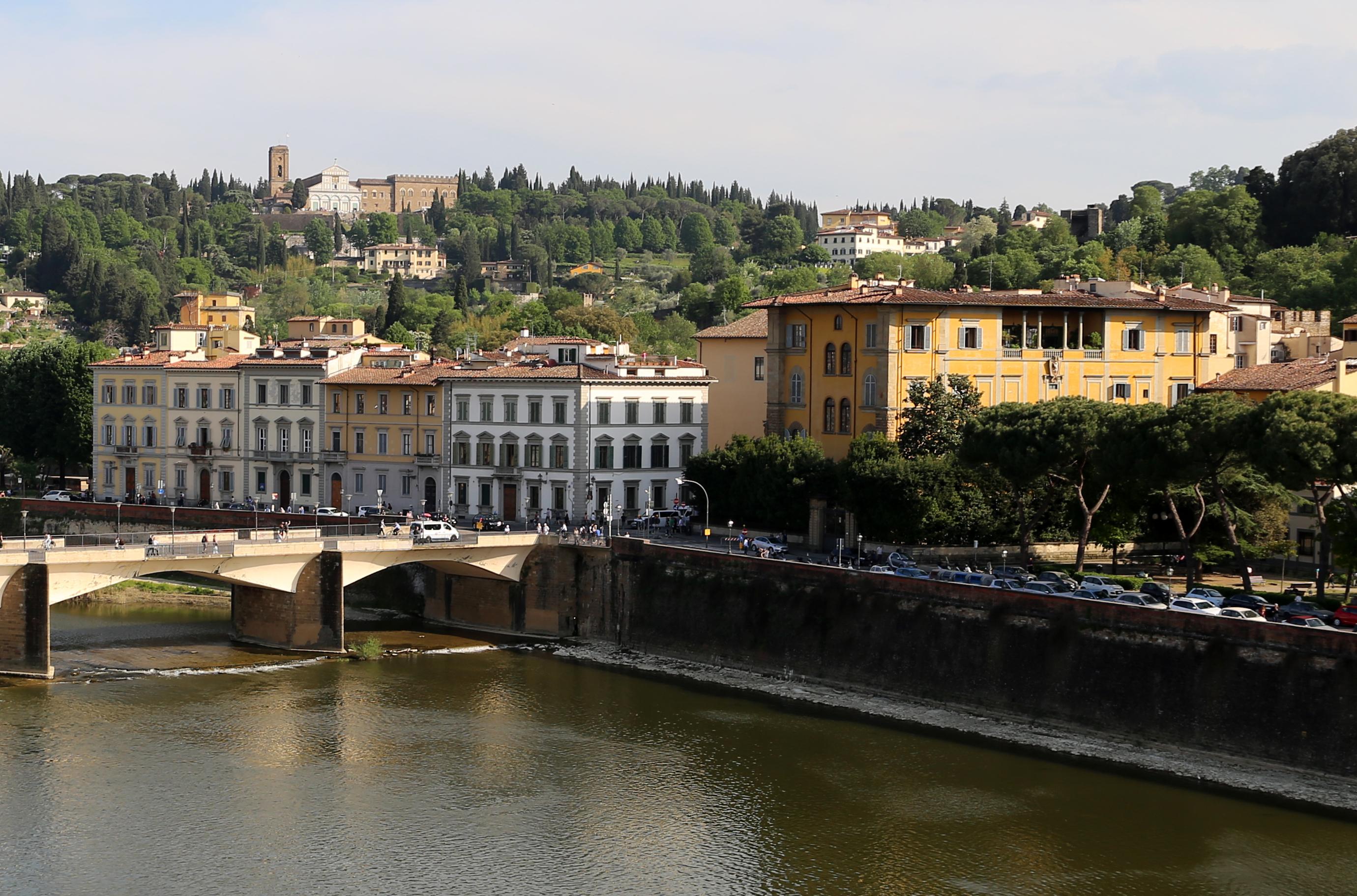 File Palazzo Della Camera Di Commercio A Firenze Terrazza