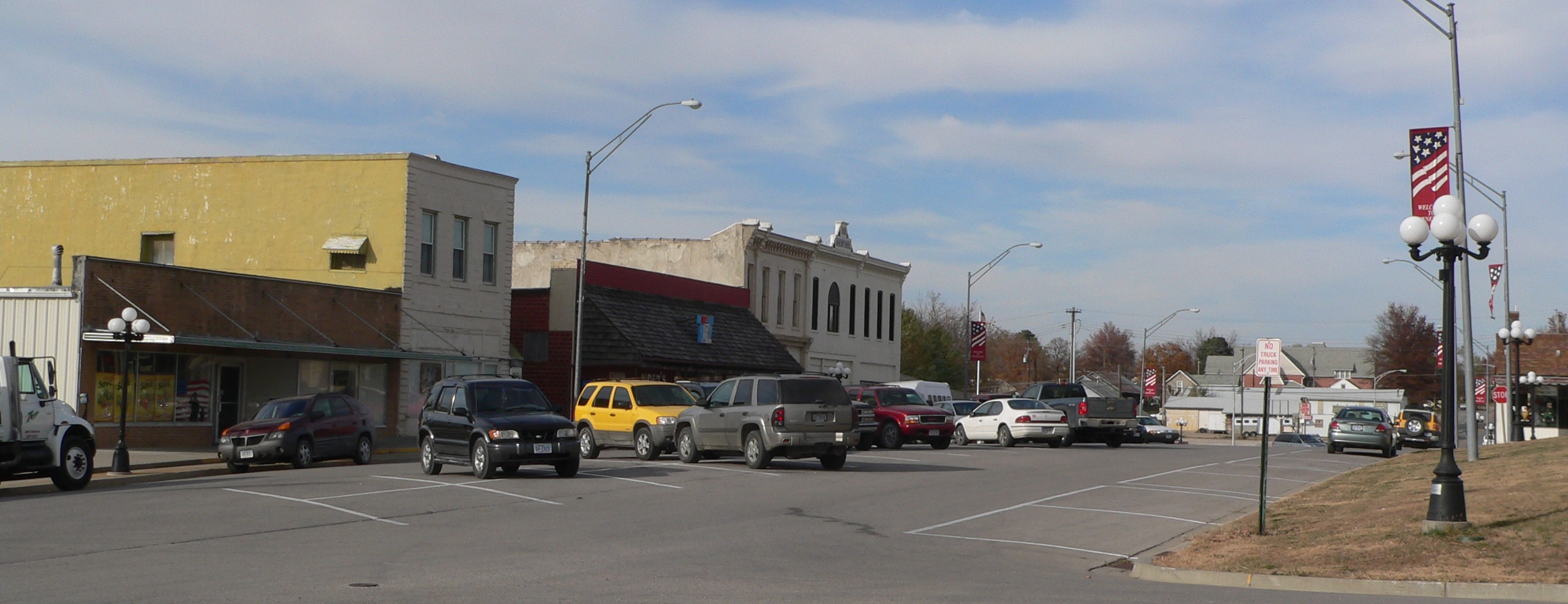 Pawnee City Nebraska >> File Pawnee City Nebraska F From 5th Jpg Wikimedia Commons