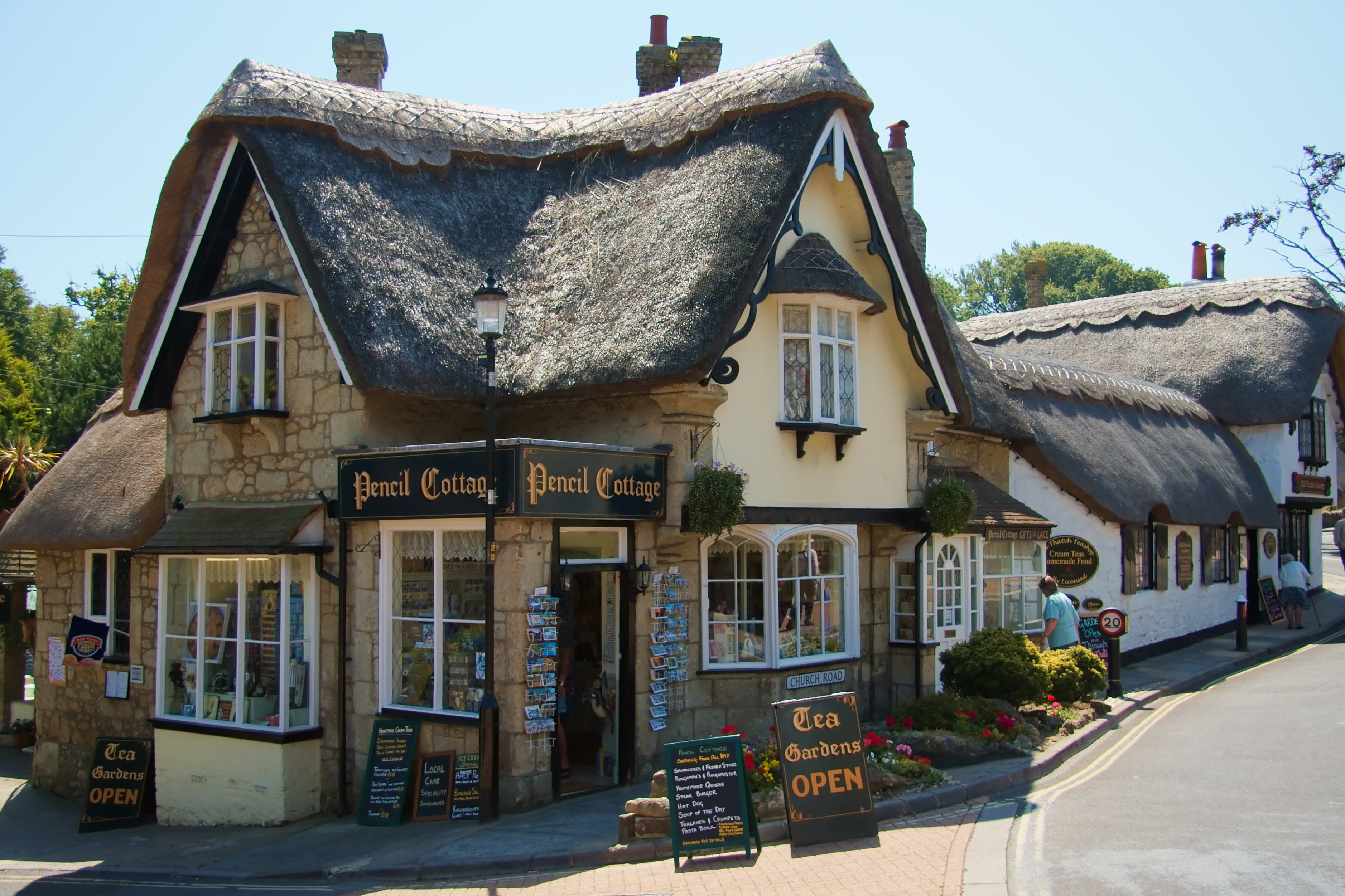 File Pencil Cottage Jpg Wikimedia Commons