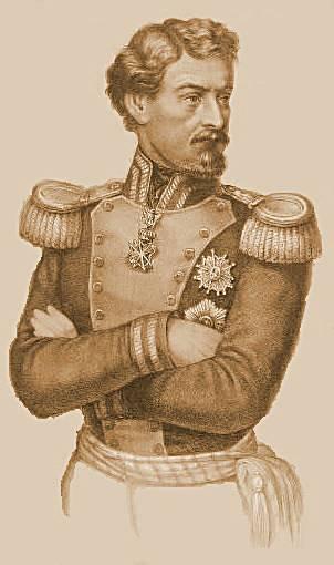 File:Pistolesi Saverio - Ritratto del generale Gerolamo Ulloa - litografia - 1859.jpg