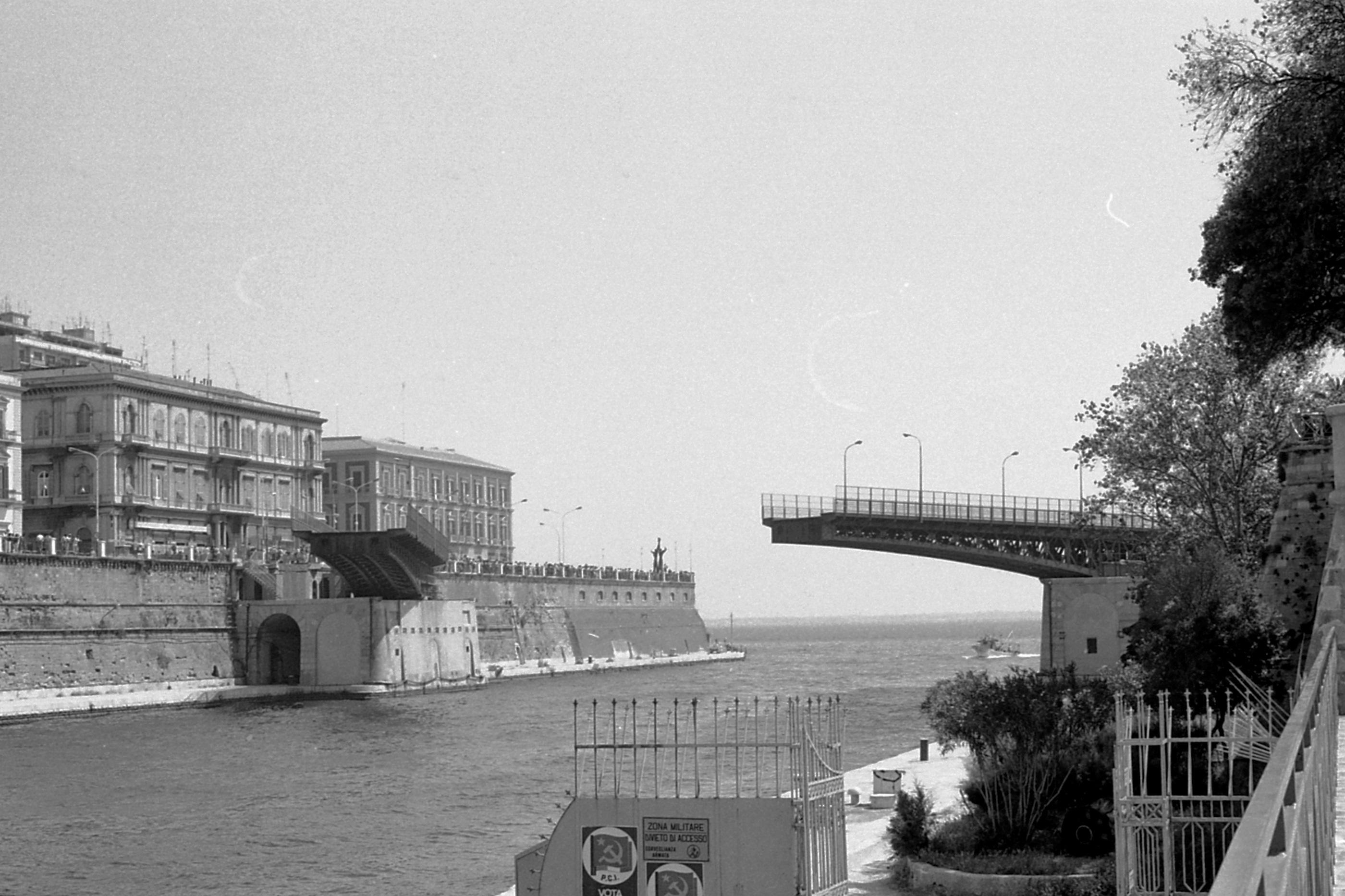 Ponte di San Francesco di Paola - Wikiwand
