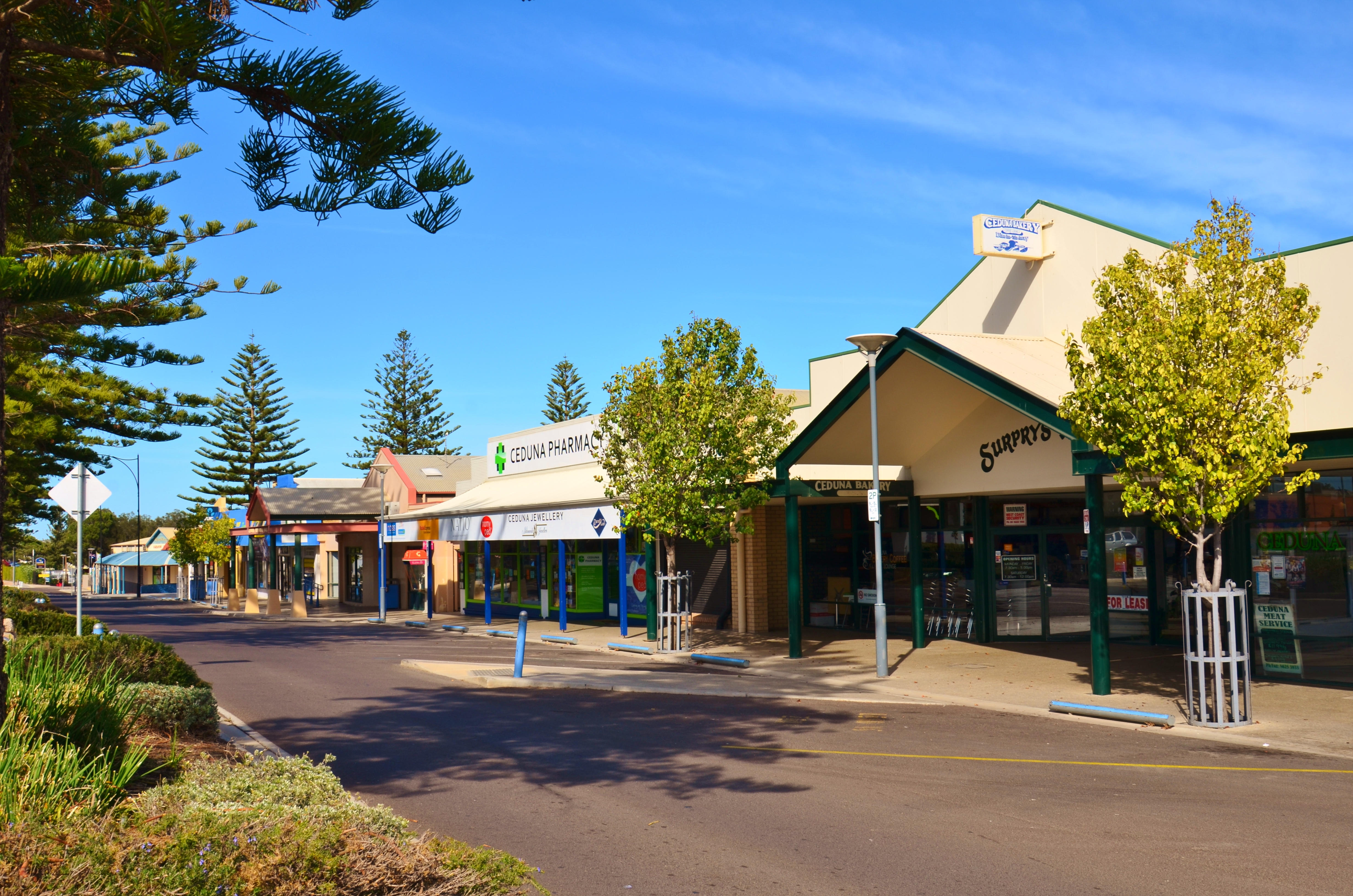 Ceduna, South Australia - Wikipedia