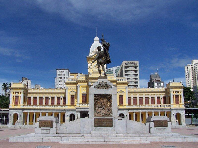 Praça Rui Barbosa (Belo Horizonte)