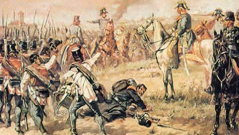 Battaglia di novara 1849 wikipedia for Battaglia di milano
