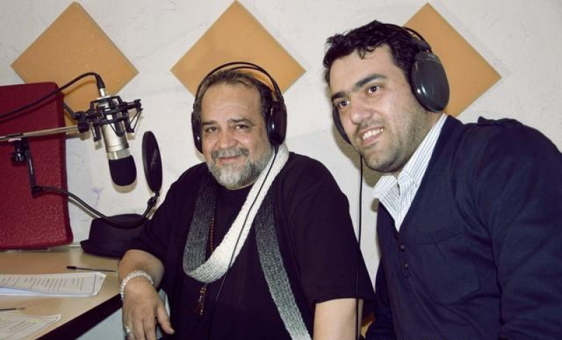 Mohammad-Reza Sharifinia - Wikidata
