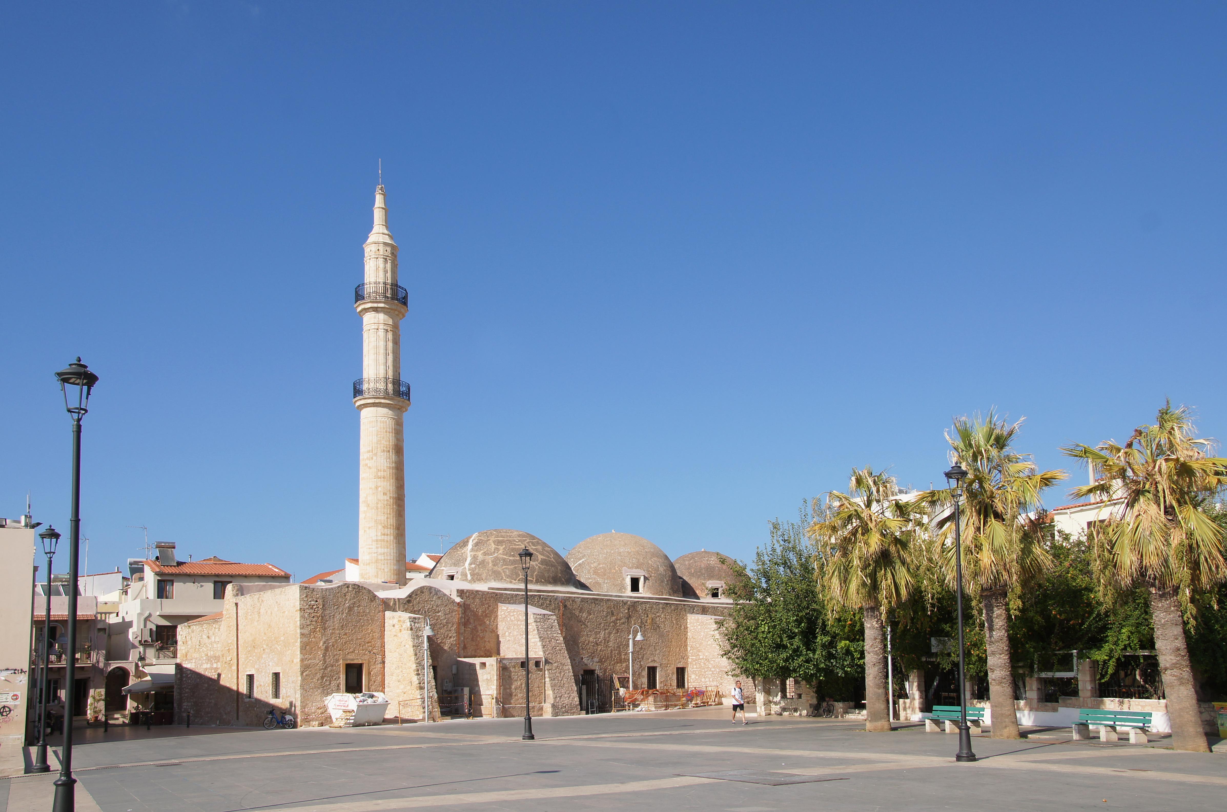 Meczet Neratzes