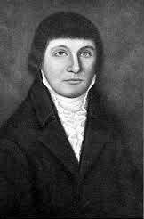 Richard Caswell American general and Governor of North Carolina