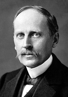 Romain Rolland en 1915.