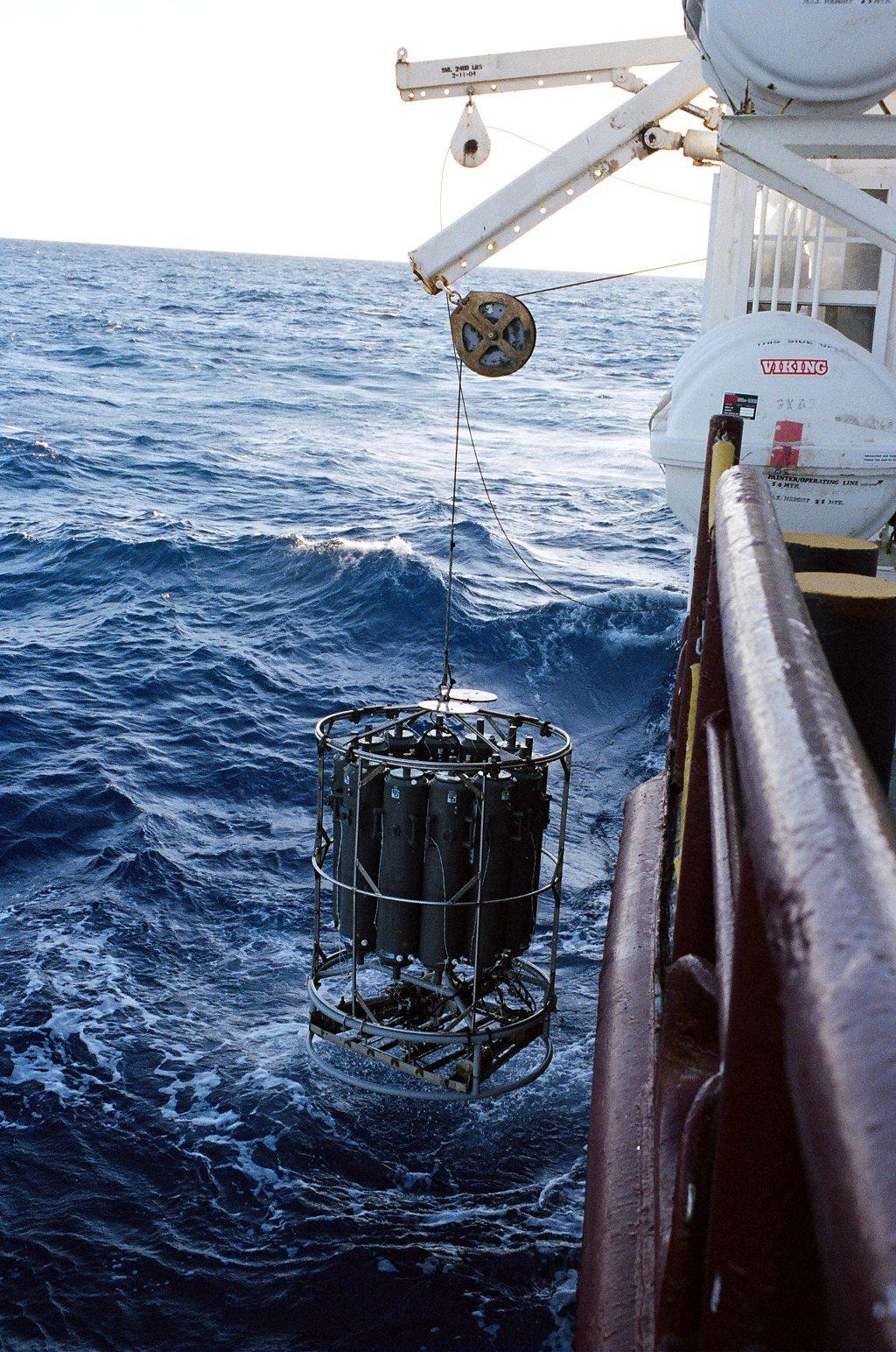 Resultado de imagem para oceanografia