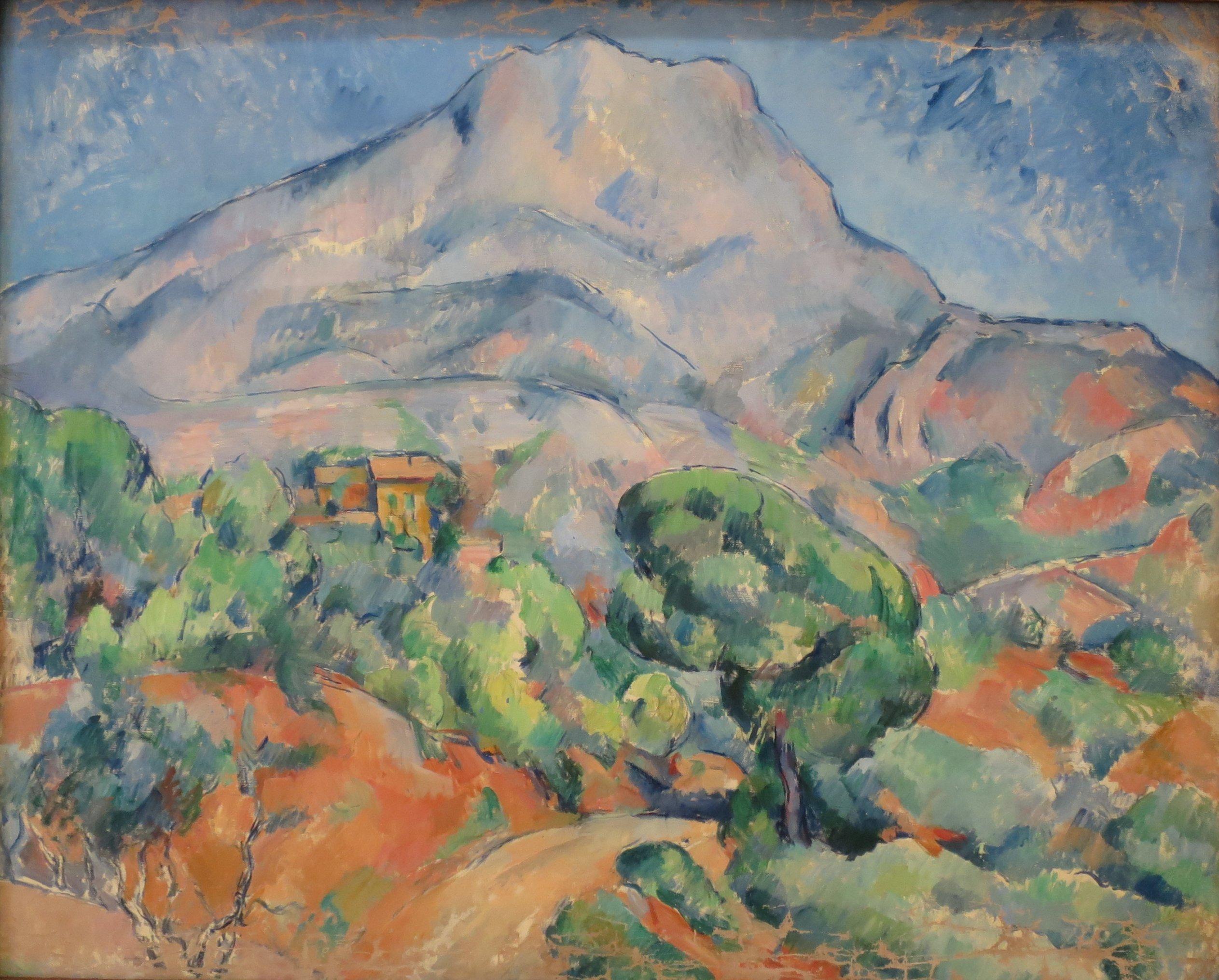 https commons wikimedia org wiki file route de la montagne sainte victoire par paul c c3 a9zanne 210 jpg