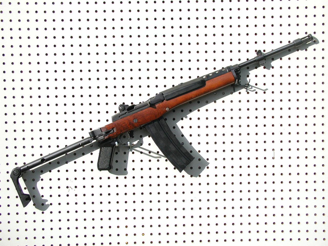 Kickstarter for guns guns