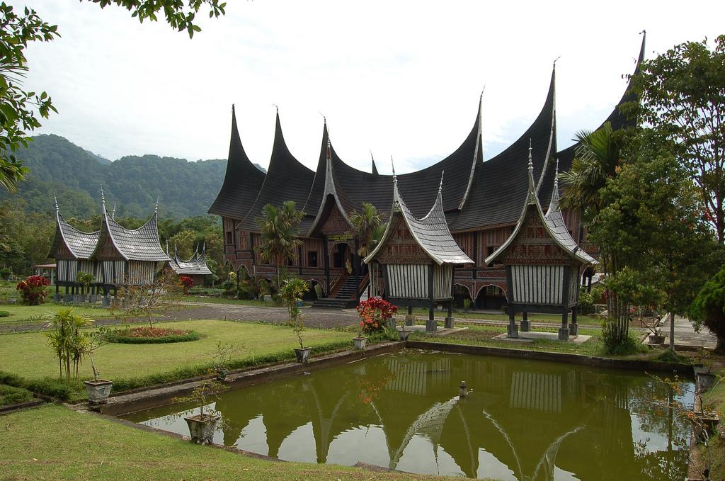 Kota Padang Panjang Wikipedia Baso Minang