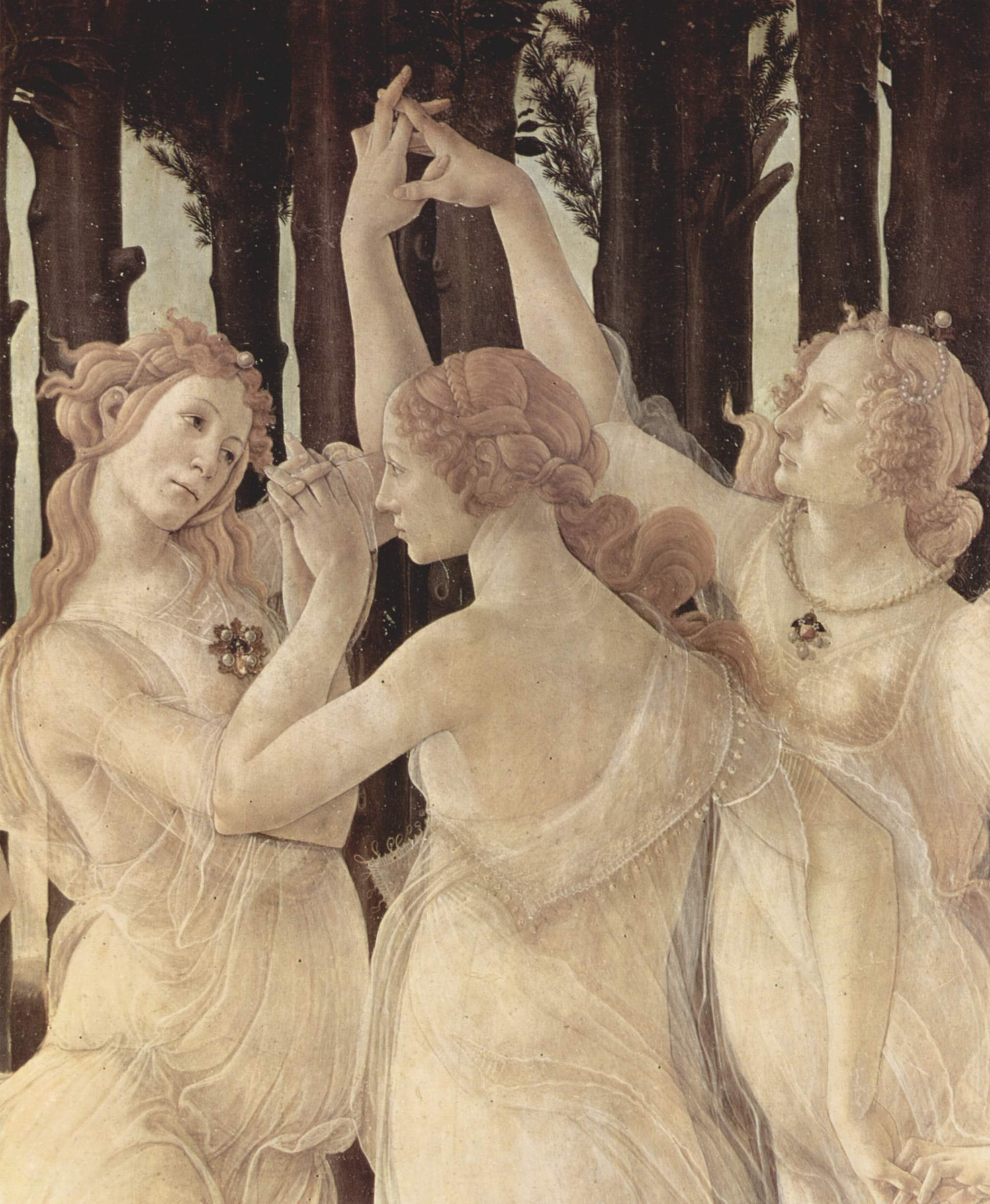 sandro botticellis primavera Sandro botticelli was an eminent painter of the italian renaissance view sandro botticelli's artworks on artnet learn about the artist and find an in-depth biography, exhibitions, original artworks, the latest news, and sold auction prices.