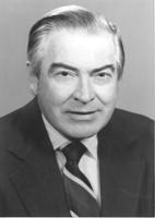 William E. Schaufele Jr. United States diplomat