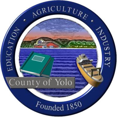 What Does Yolo County Dog License Look Like