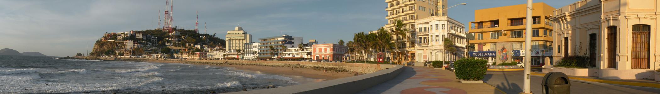 Sinaloa – Travel guide at Wikivoyage