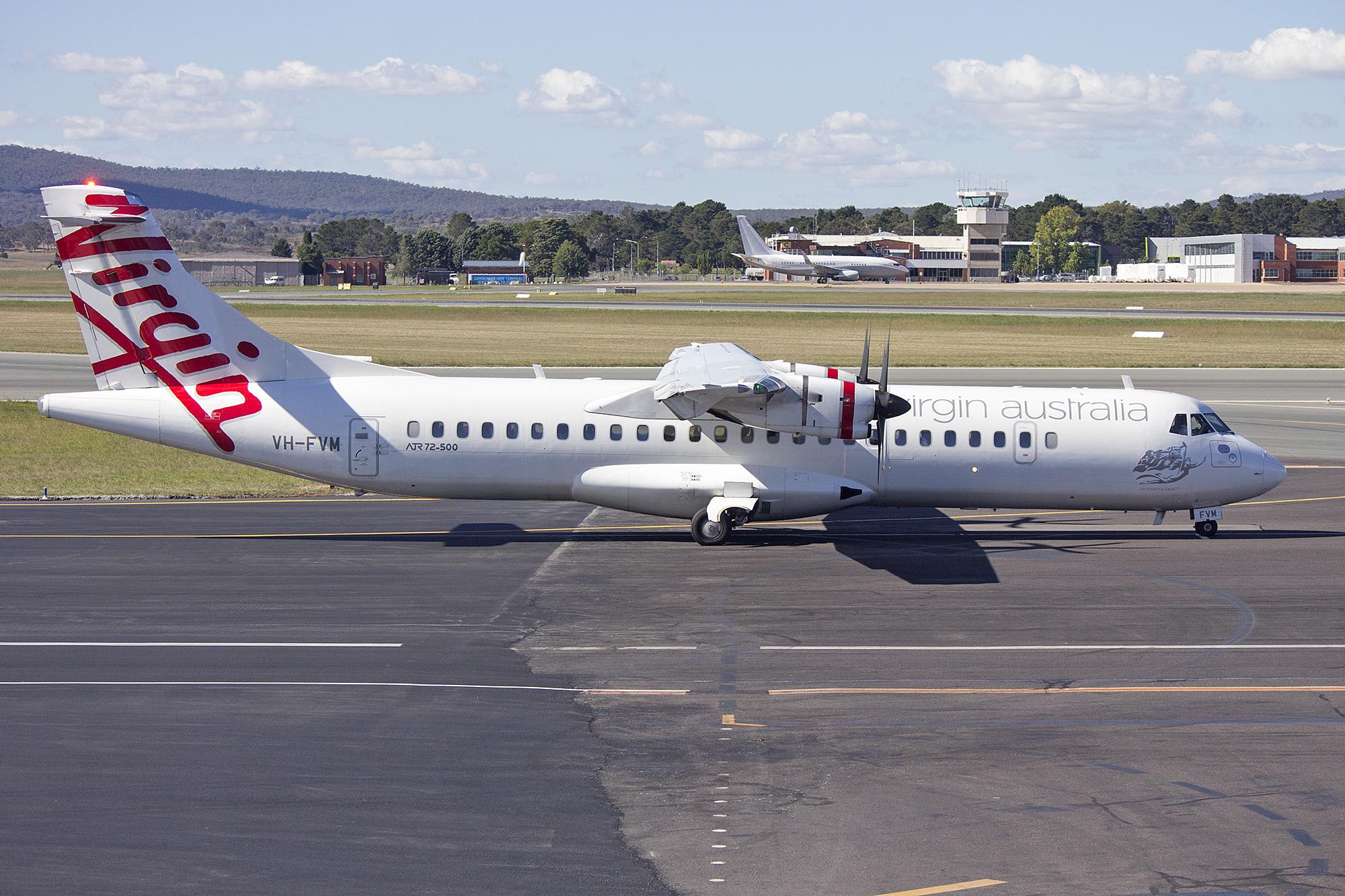Trip Report: Skywest (Australia) EPR-PER - Wild About Travel